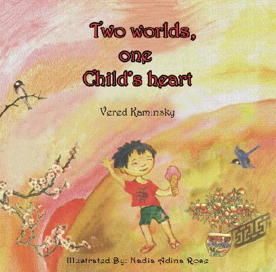 Two Worlds, One Child's Heart